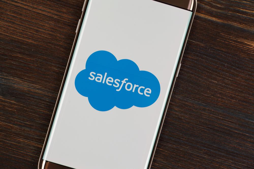 Salesforce Agent Desktop