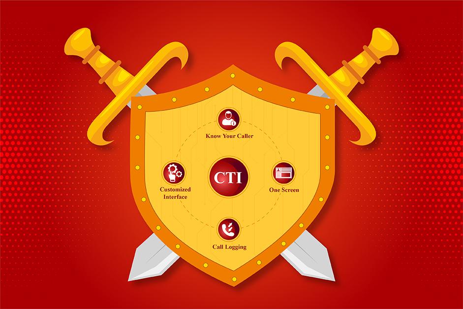 CTI Connector